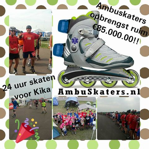 ambuskaters