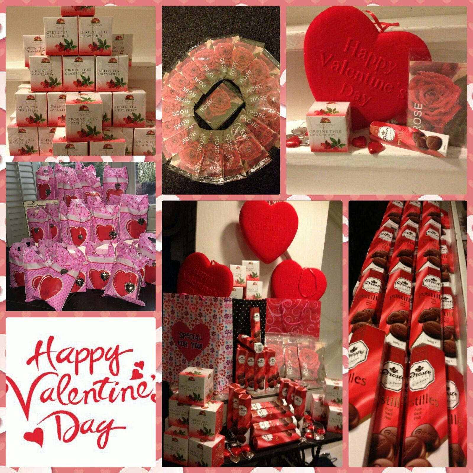 collage valentijn