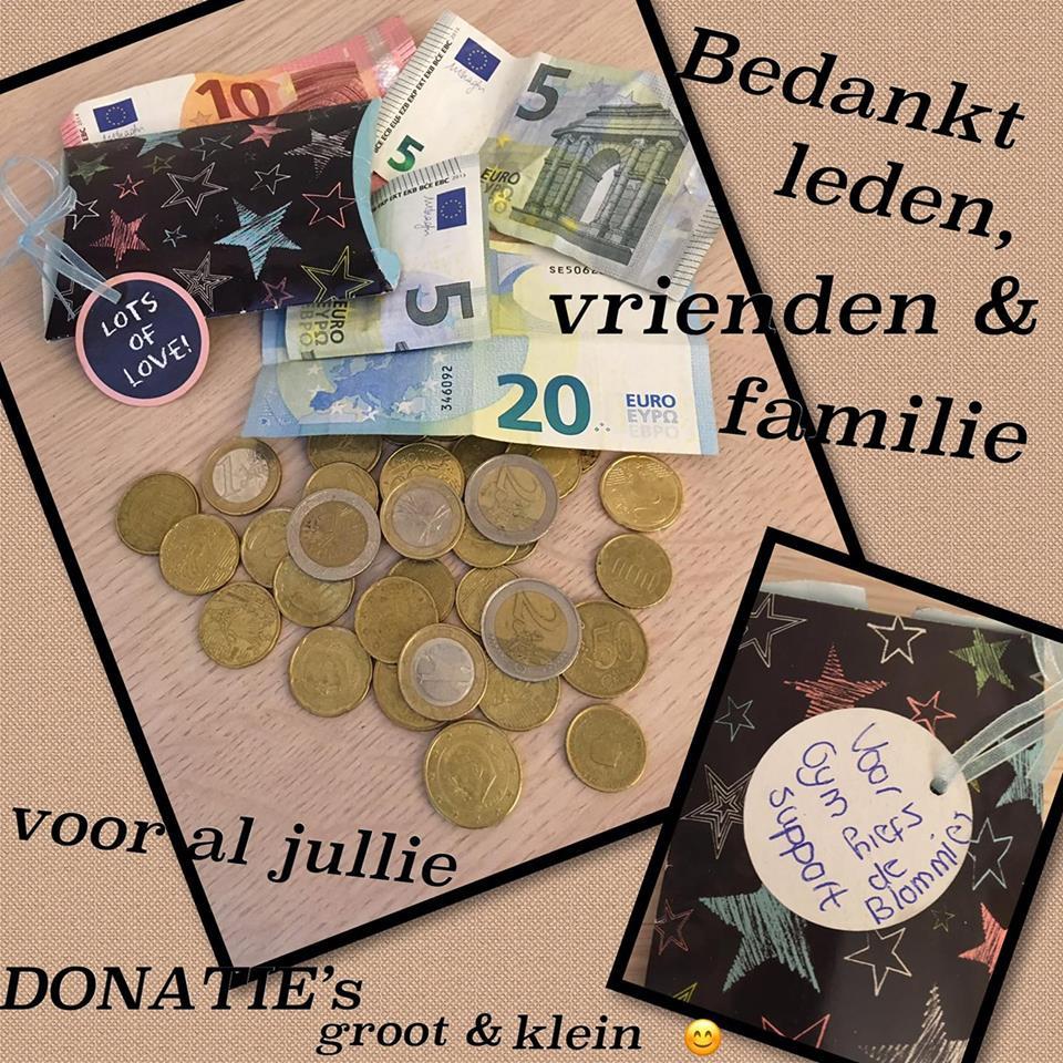 donaties 19