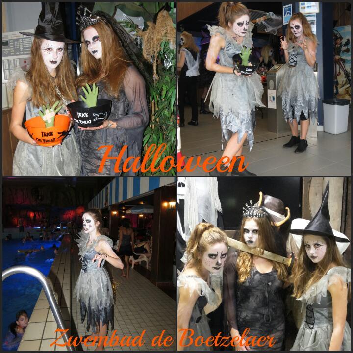 halloween boetz