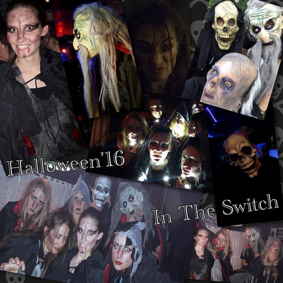 halloween switch 16