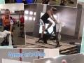 Spinning marathon voor Stichting Nicolette