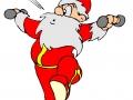 kerst fit