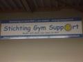 sponsorbord gym fitness