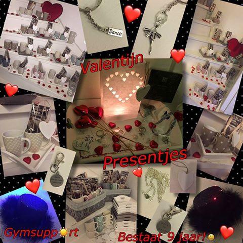 valentijn 9 jaar