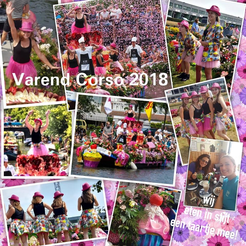 varend corso 2018