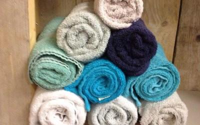 Handdoeken voor Gym-Support