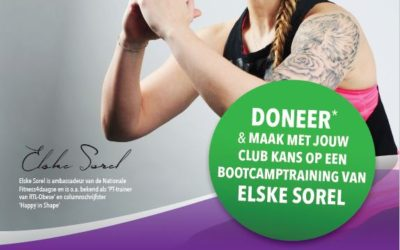 – Fitness4daagse