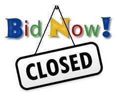 auction-closed