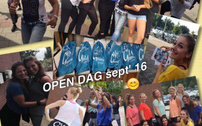 – Open dag