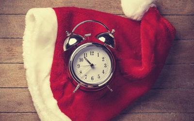 – Openingstijden rondom de feestdagen
