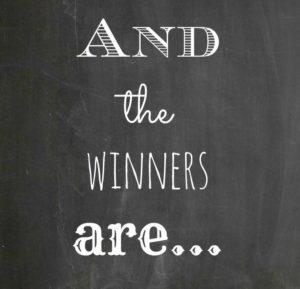 winnaars