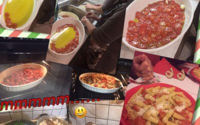 – Recept: Heerlijk Italiaans!