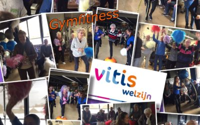 – Vitis Welzijn bij Gym Fitness Poeldijk