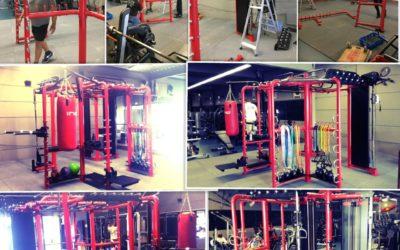 – Nieuwe aanwinst Gym Fitness Poeldijk