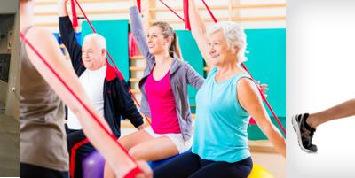 – Nieuw!! Bootcamp Fitness lessen bij Gym Fitness