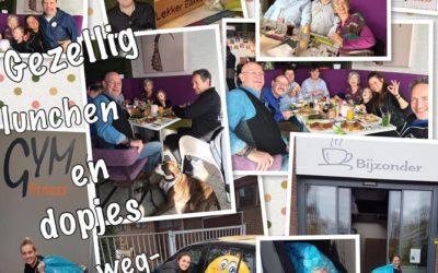 – Doppen voor blindengeleidehonden