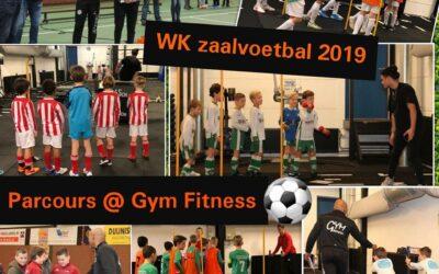 – WK Zaalvoetbal 2019