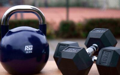 – Gym Outdoor!
