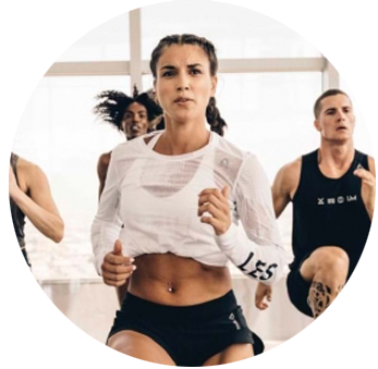 Gym Fit 4 all Een hoge intensiteit interval training