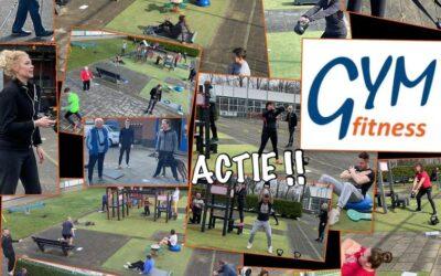 – Actie: Sportscholen open!